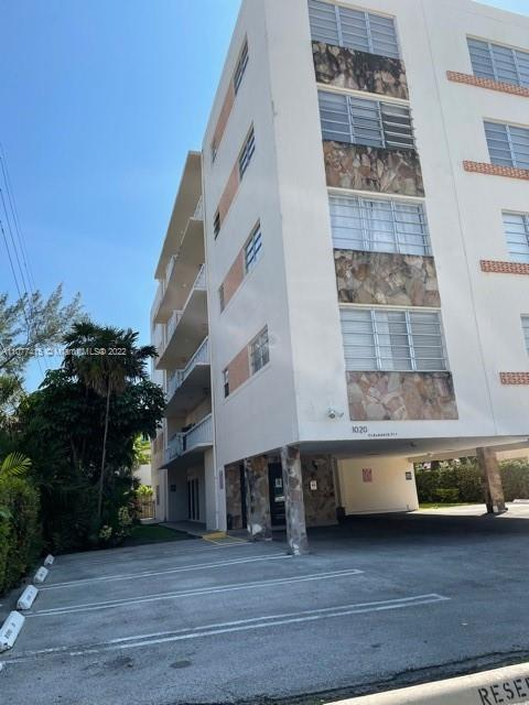 1020  94th St #203 For Sale A11077415, FL