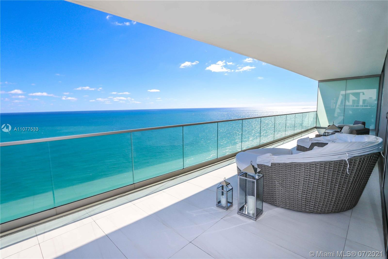 10203  Collins Ave #2501 For Sale A11077533, FL