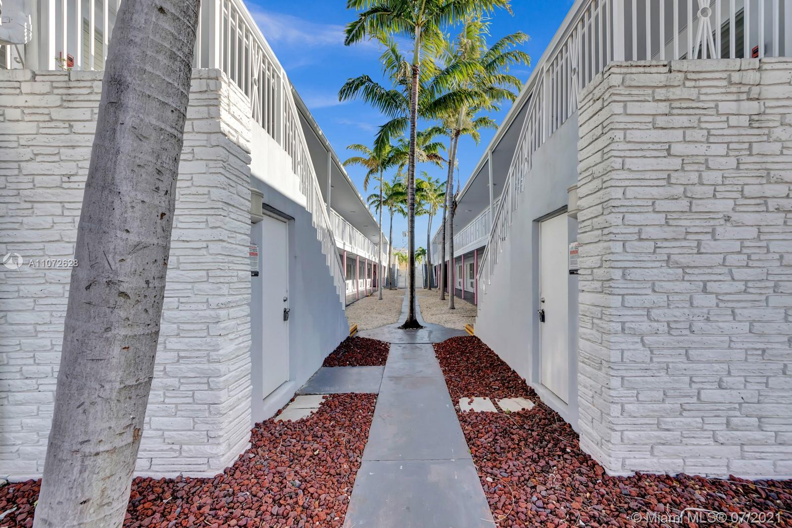 7445  Harding Ave #111 For Sale A11072628, FL
