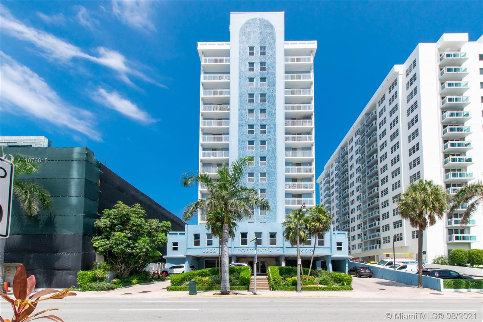 6969  Collins Ave #1406 For Sale A11076615, FL