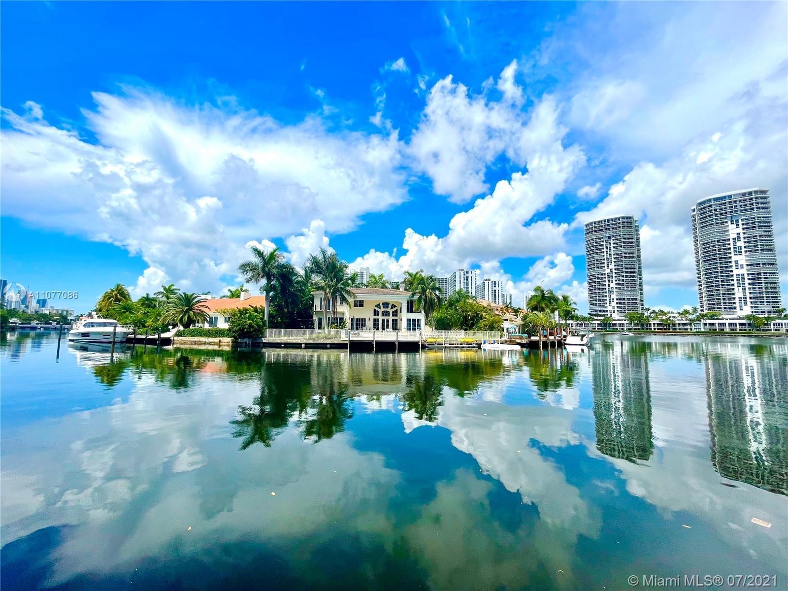 455 Center Island Drive, Golden Beach, FL 33160