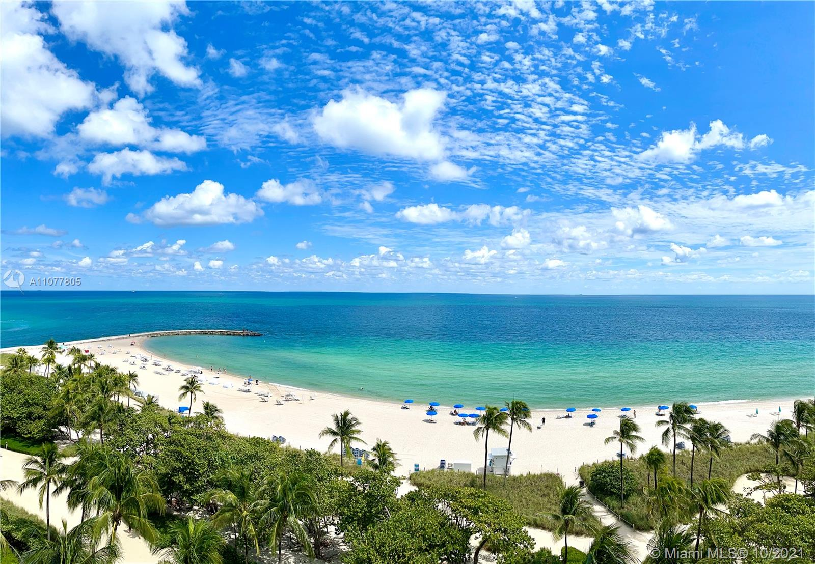 10275  Collins Ave #810 For Sale A11077805, FL