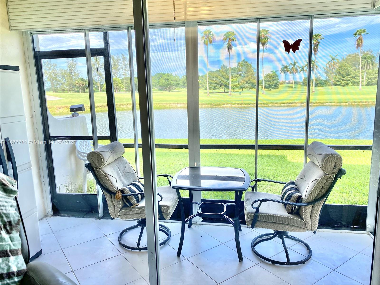 9220 S Hollybrook Lake Dr #101 For Sale A11077793, FL