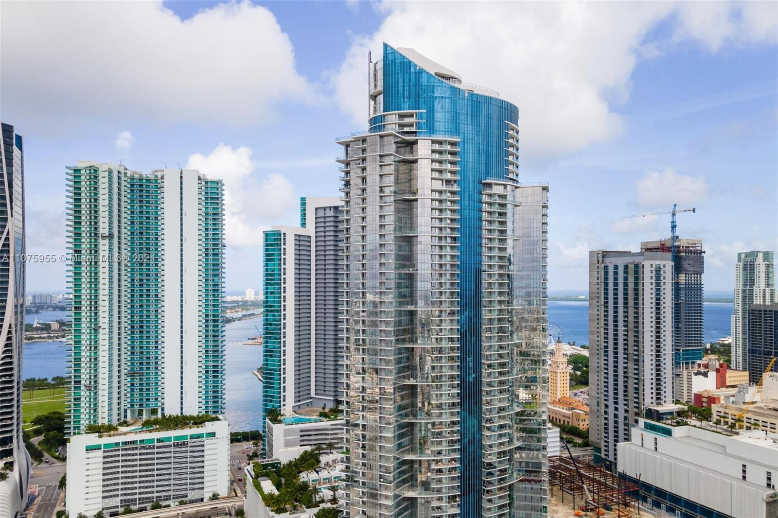 Details for 851 1st Ave  3011, Miami, FL 33132