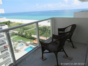 5701  Collins Ave #919 For Sale A11077975, FL