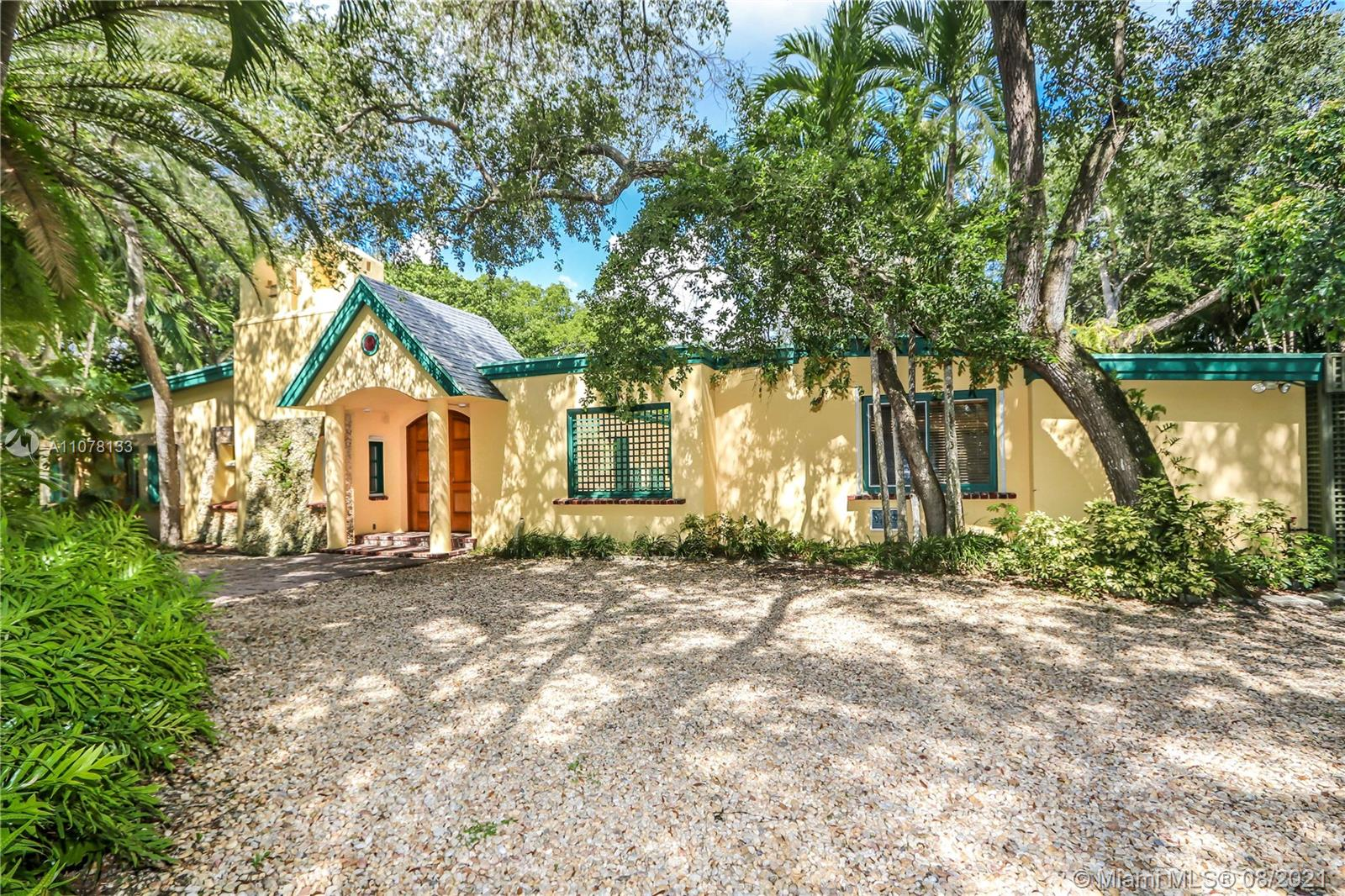 11750 SW 80th Rd  For Sale A11078133, FL