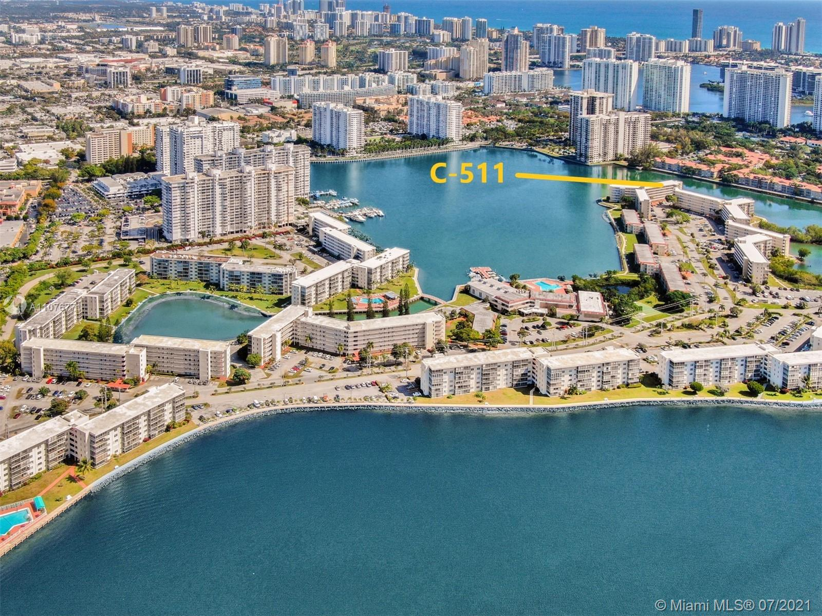 2999  Point East Dr #C511 For Sale A11076771, FL