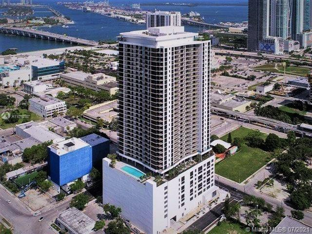 1600 NE 1st Ave #2512 For Sale A11078187, FL