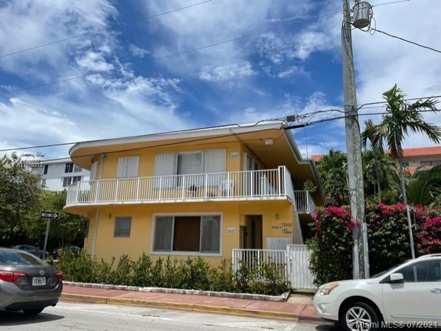 7800  Harding Ave #9 For Sale A11078312, FL