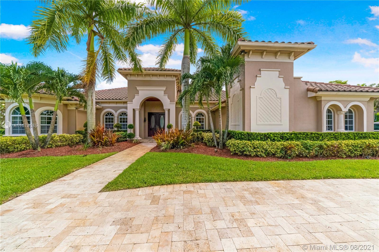 2701 Jockey Cir E, Davie, Florida 33330