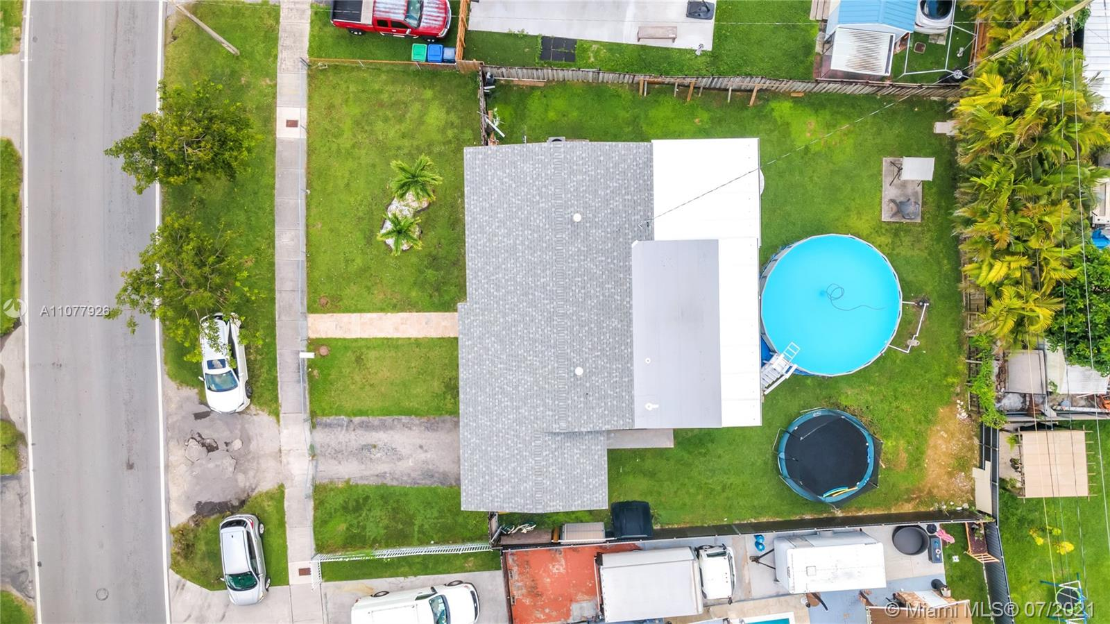 9810  Marlin Rd  For Sale A11077926, FL