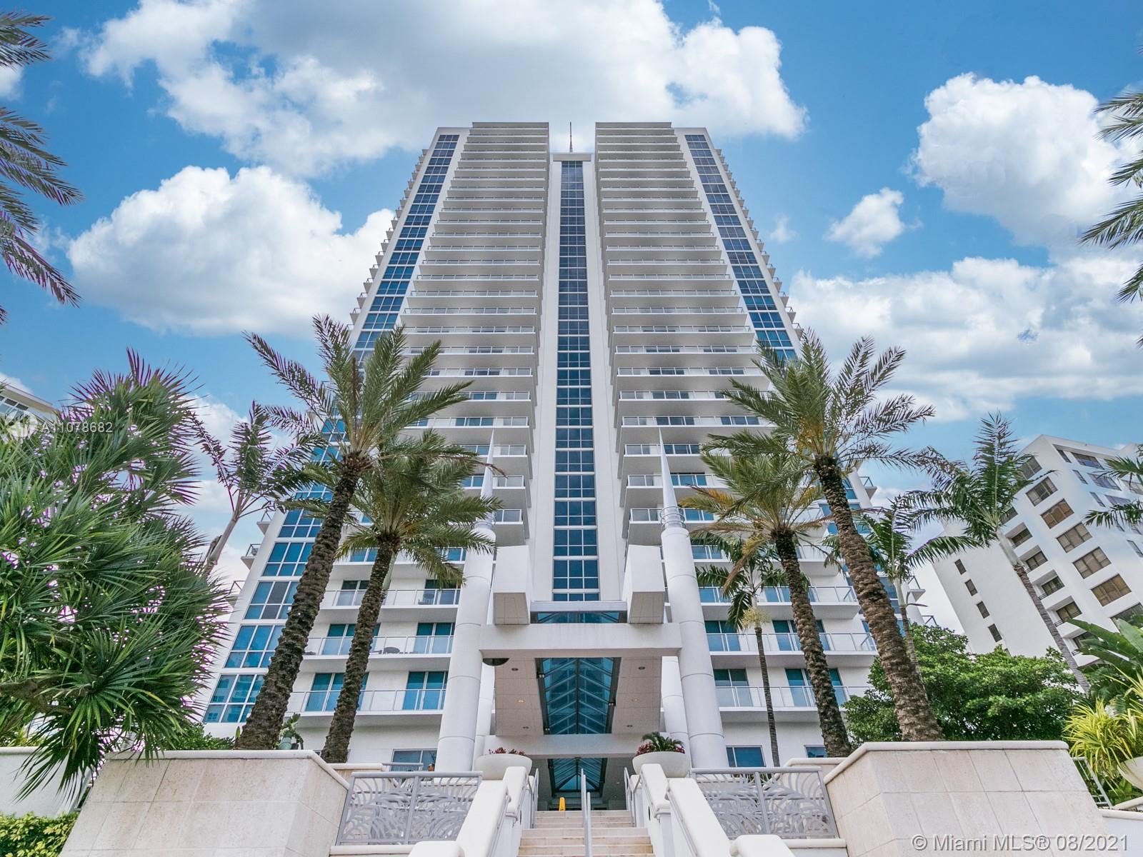 3101 Ocean Dr Unit 1707, Hollywood, Florida 33019