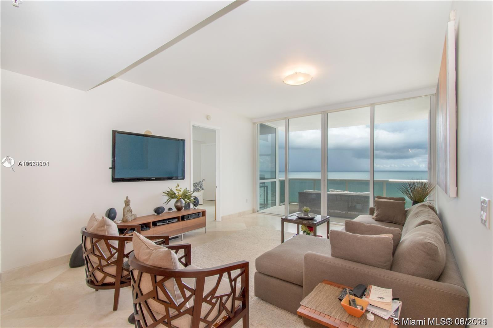 18101  Collins Ave #1207 For Sale A11078841, FL