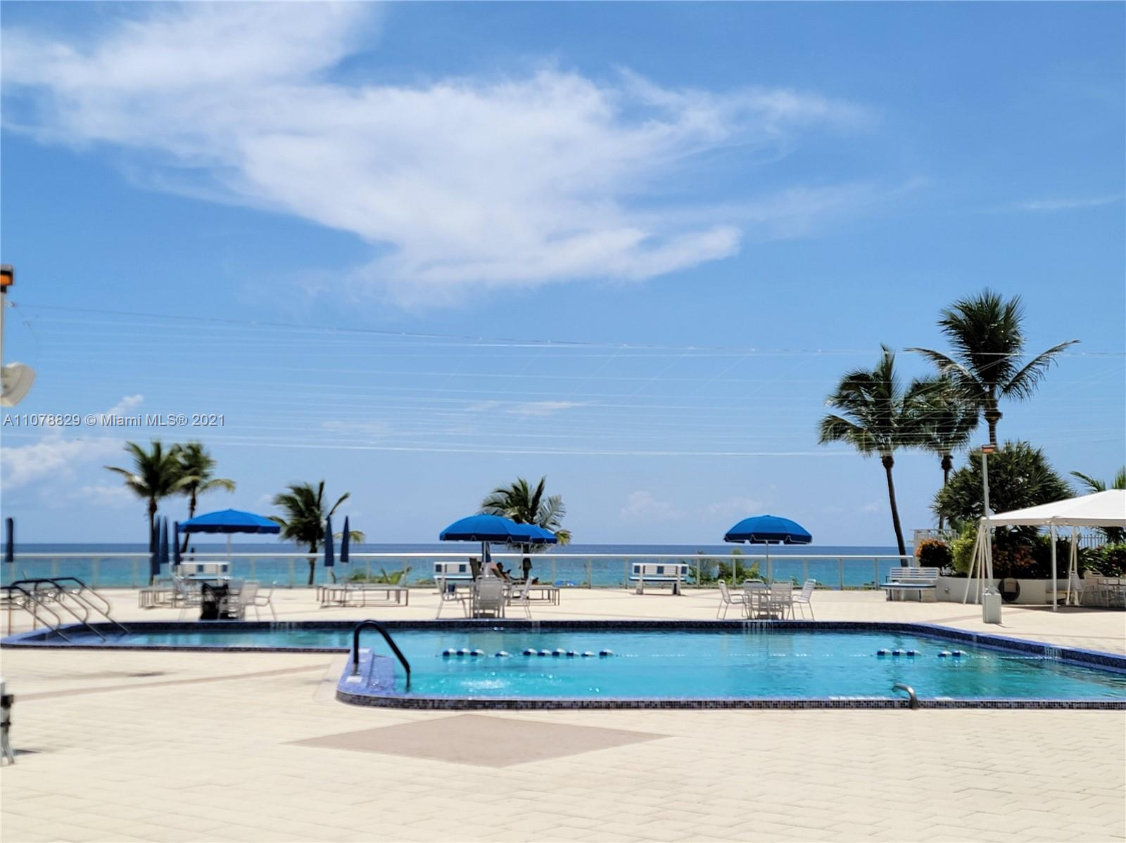 2030 S Ocean Dr #211 For Sale A11078829, FL