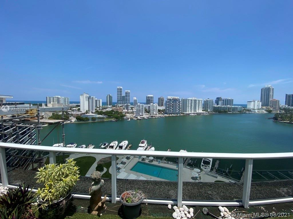 A Hidden Jewel of Miami Beach in the historic MIMO architecture King Cole Building. A perfect opportunity to remodel or renovate this 2,277 square foot unit and make it your very own. This unit at the King Cole Condominium in Normandy Isles consists of 2 bedrooms and 2 bathrooms and features floor to ceiling windows, A large terrace with unobstructed views to the Intracoastal Waterway, Biscayne Bay with sunrise and sunset views.  Luxury service, doorman & valet 24/7, Olympic size heated pool, gym and marina. One valet parking space is included, 2nd car $75 per month. Maintenance includes all electric, water, internet (200MB) cable TV. Perfectly located, just minutes to fine dining, shops, entertainment, and the beaches. Specials assessment 400$ monthly