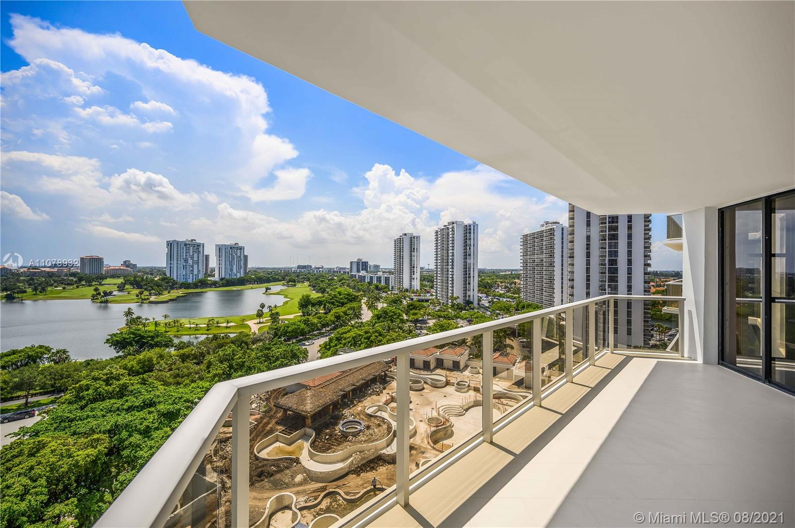 20281 E Country Club Dr #1011 For Sale A11078932, FL