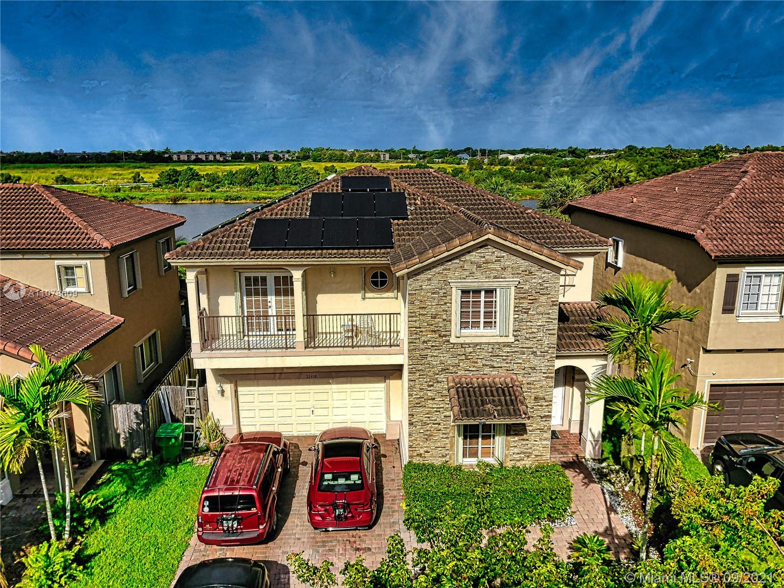 22638 SW 94th Path  For Sale A11078609, FL