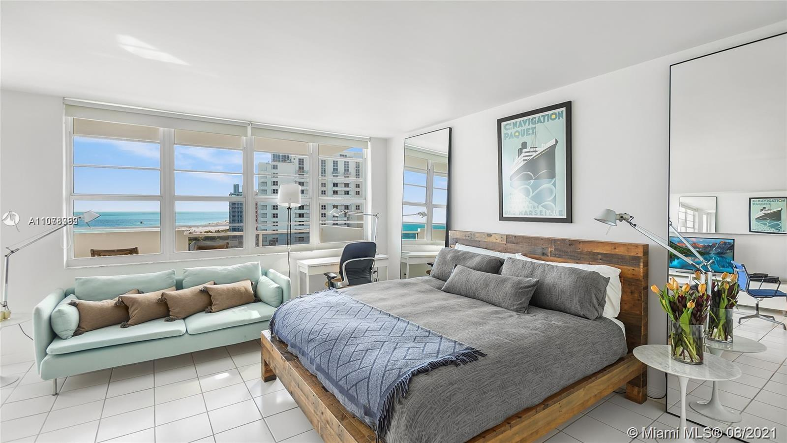 100  Lincoln Rd #1240 For Sale A11078989, FL