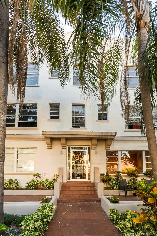 1320  Drexel Ave #203 For Sale A11079042, FL