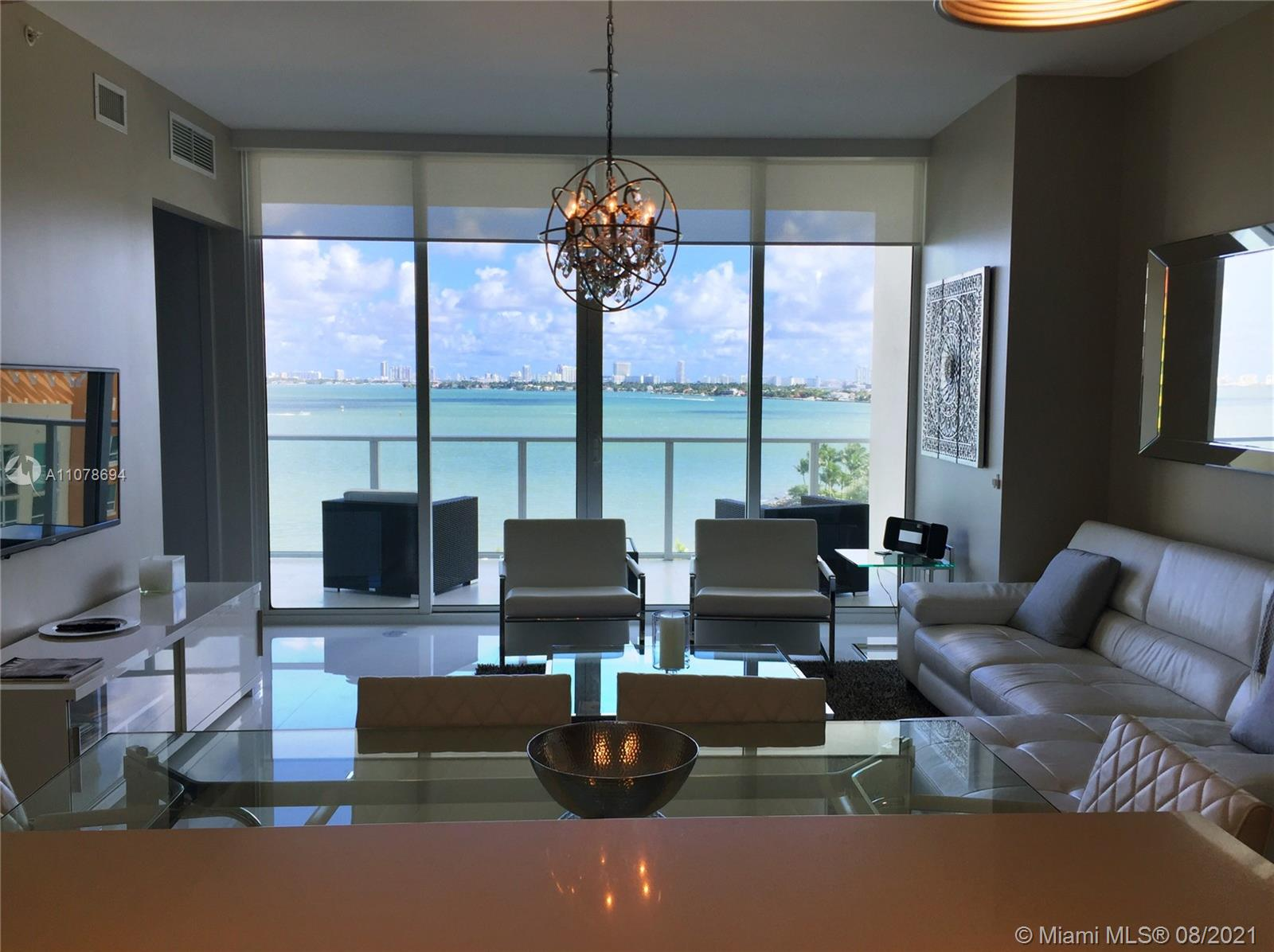 2020 N Bayshore Dr 808, Miami, FL 33137