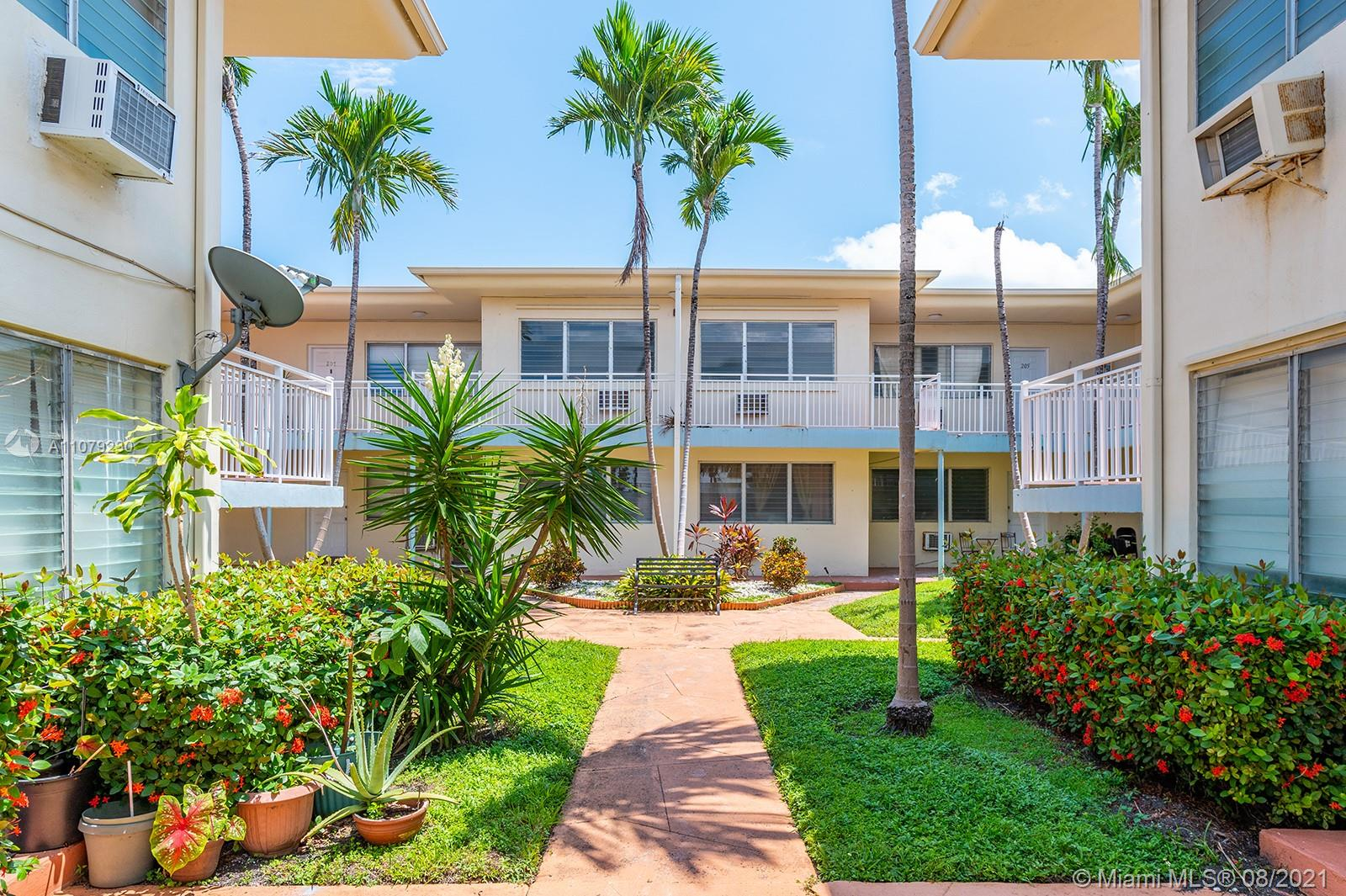 350  75th St #208 For Sale A11079230, FL