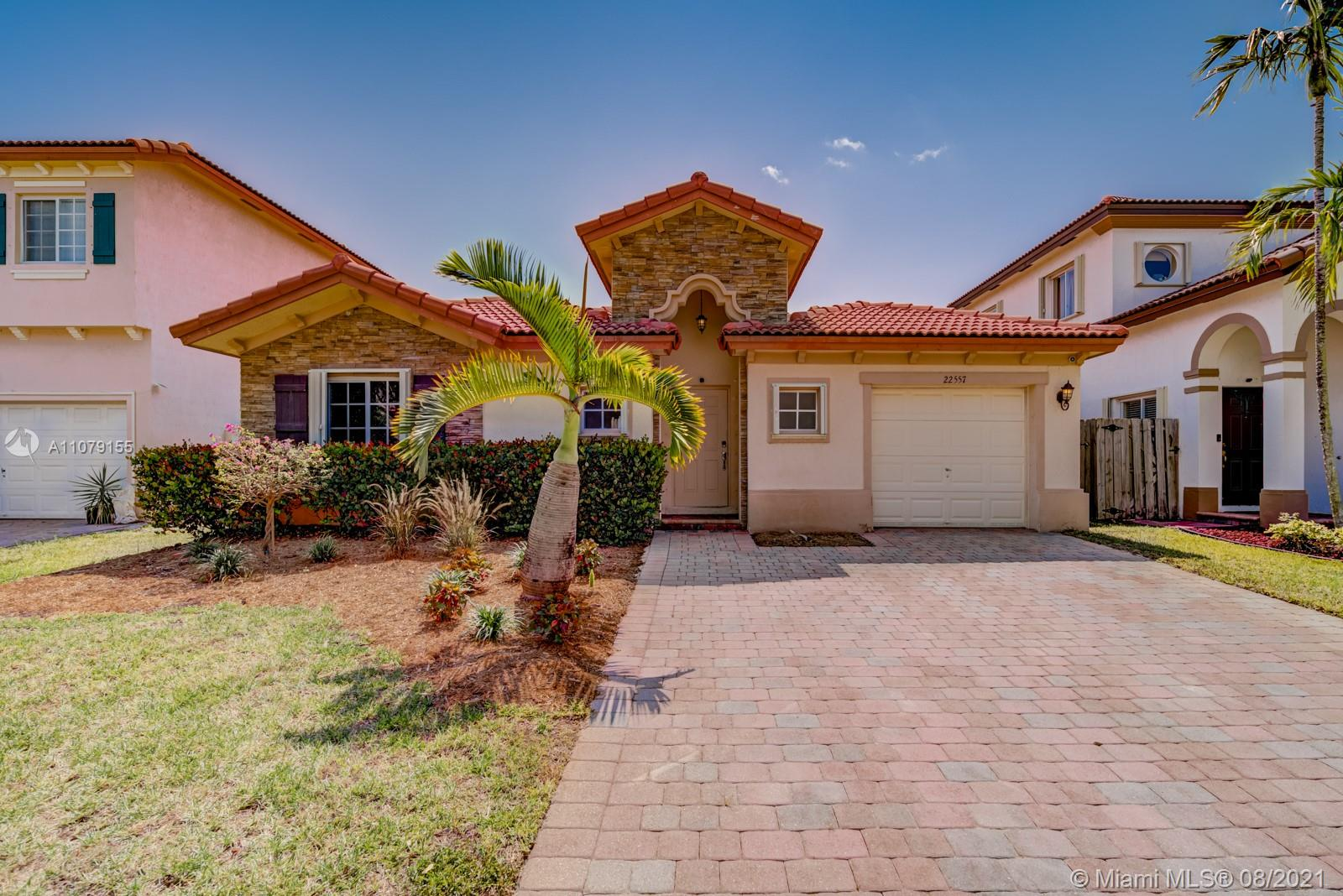 22557 SW 94th Path  For Sale A11079155, FL