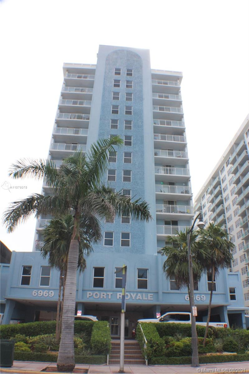 6969  Collins Ave #505 For Sale A11079378, FL