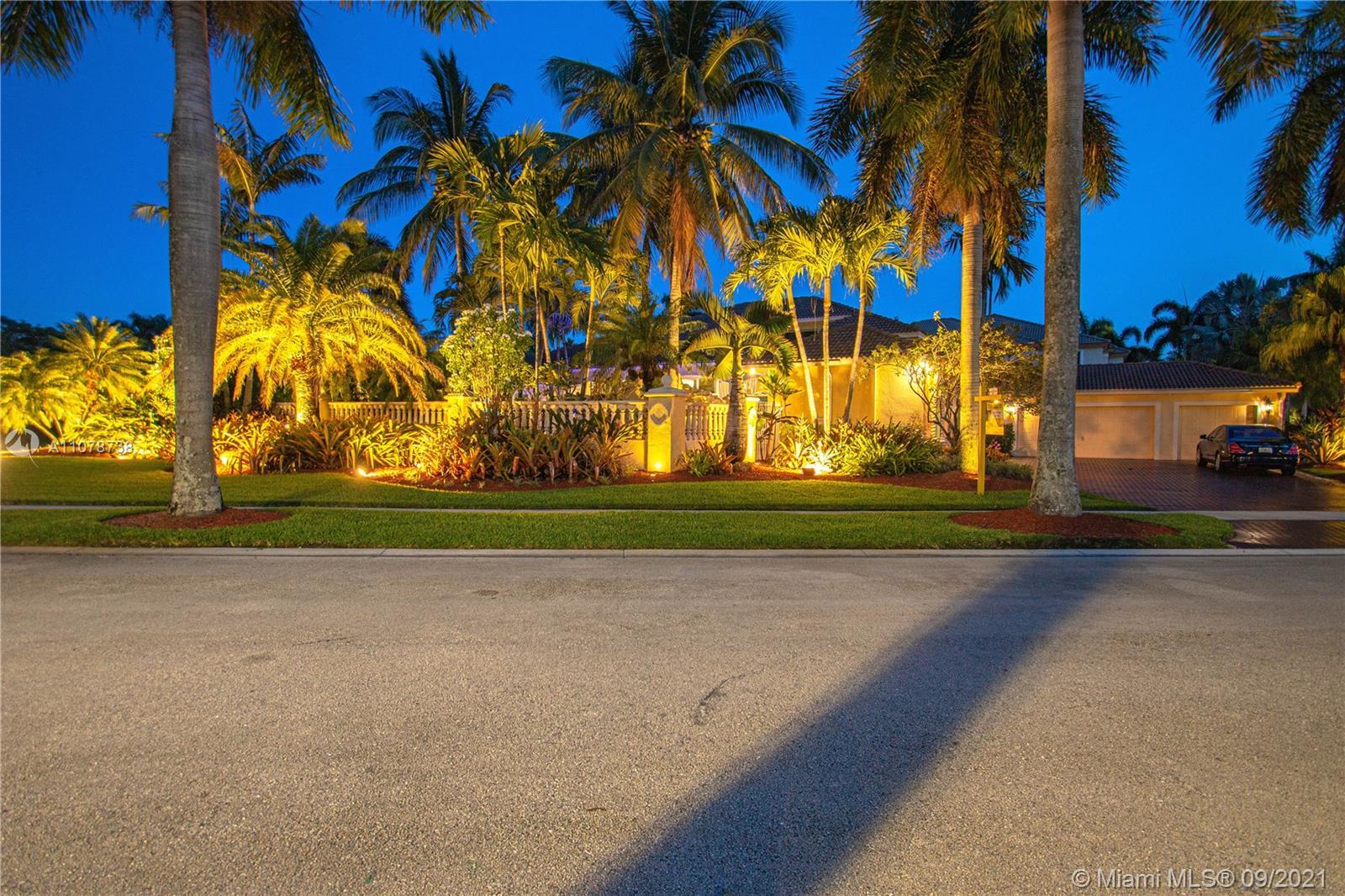 3501 185th Ave, Miramar, Florida 33029
