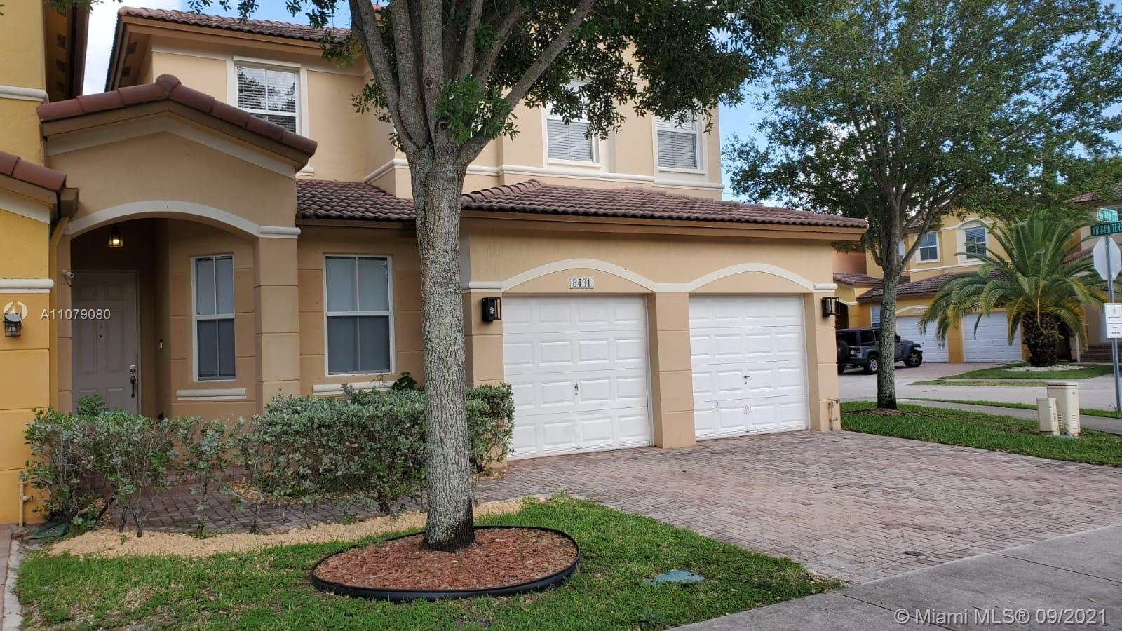 8431 NW 114th ct  For Sale A11079080, FL