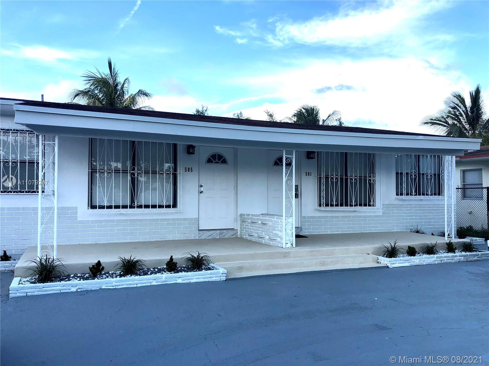 581 NW 113th St  For Sale A11079267, FL