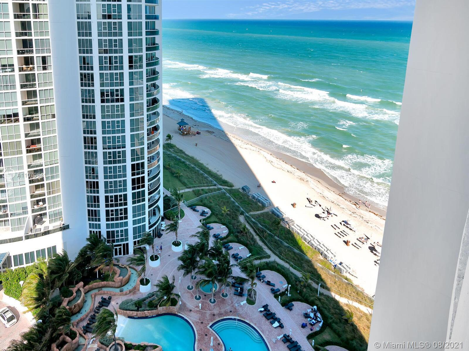 18101  Collins Ave #1806 For Sale A11079641, FL