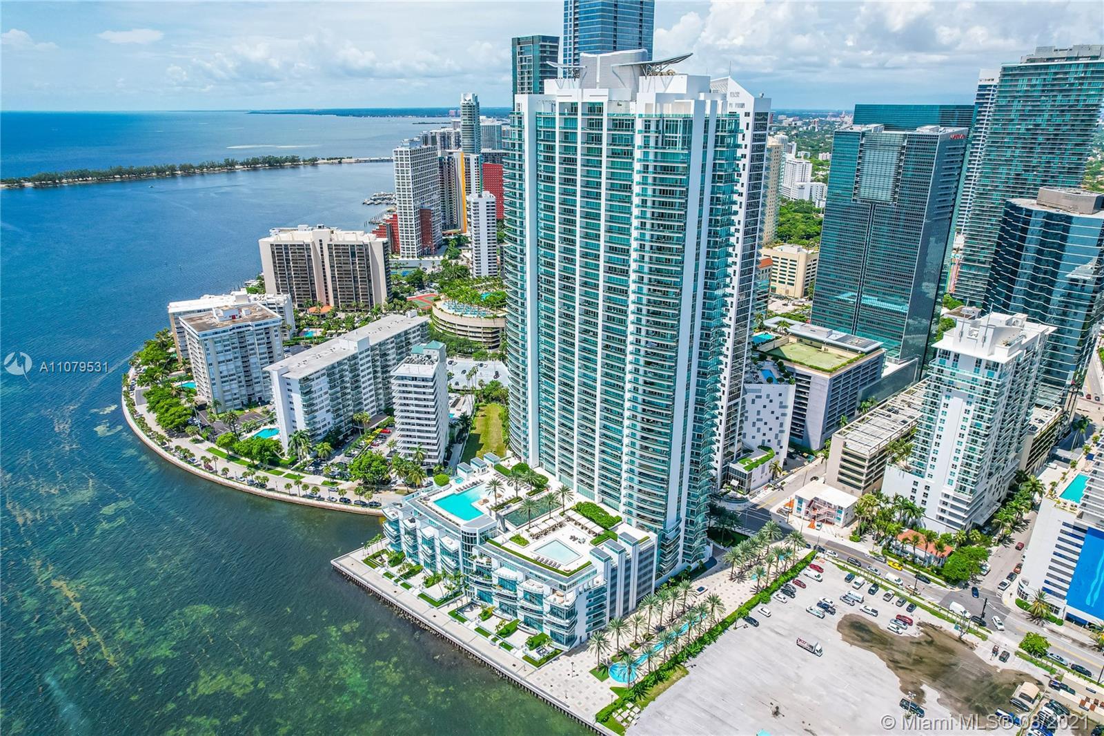 1331 Brickell Bay Dr Unit 3701, Miami, Florida 33131