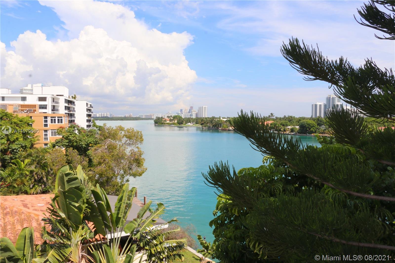 9901 E Bay Harbor Dr #502 For Sale A11079600, FL