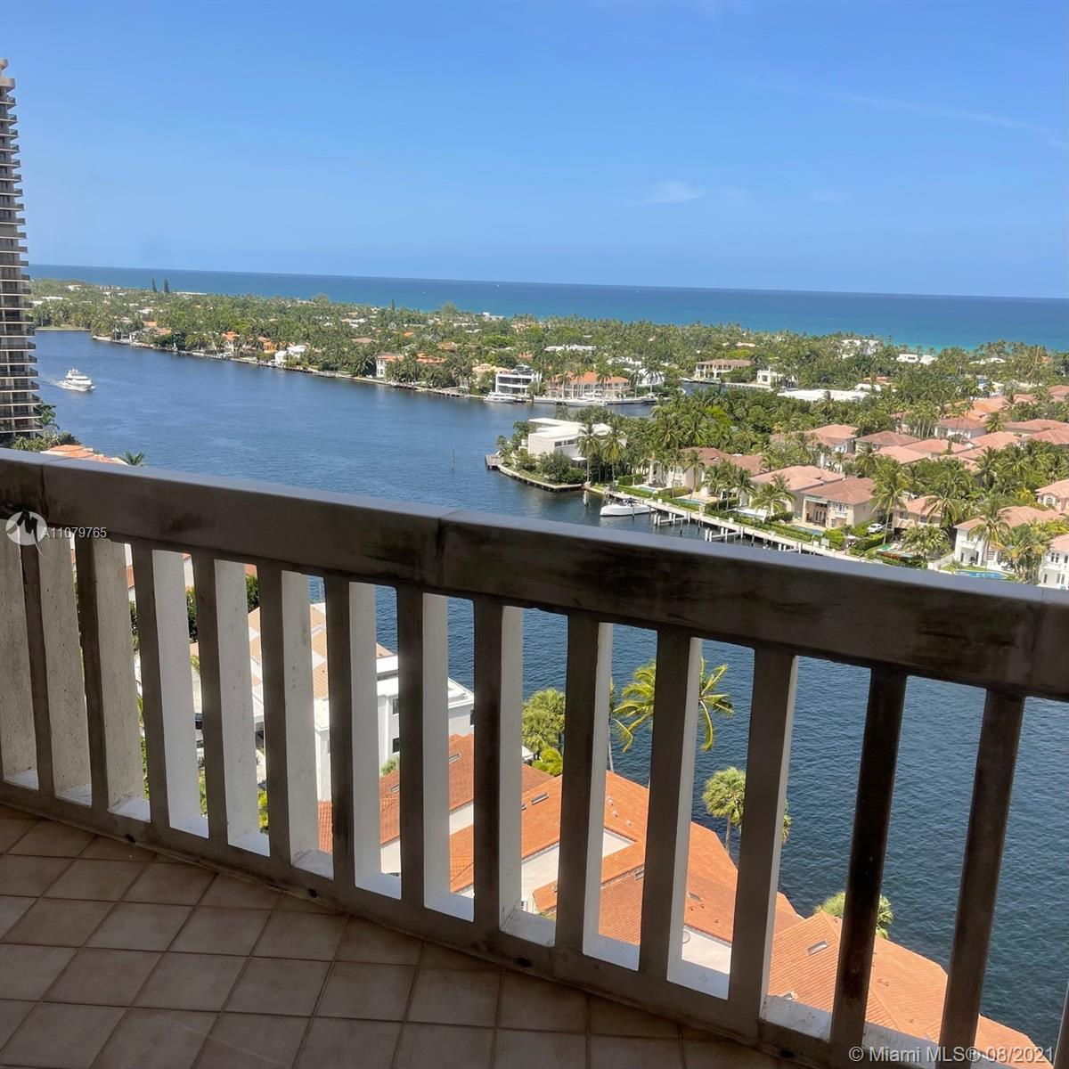 19355  Turnberry Way #16A For Sale A11079765, FL