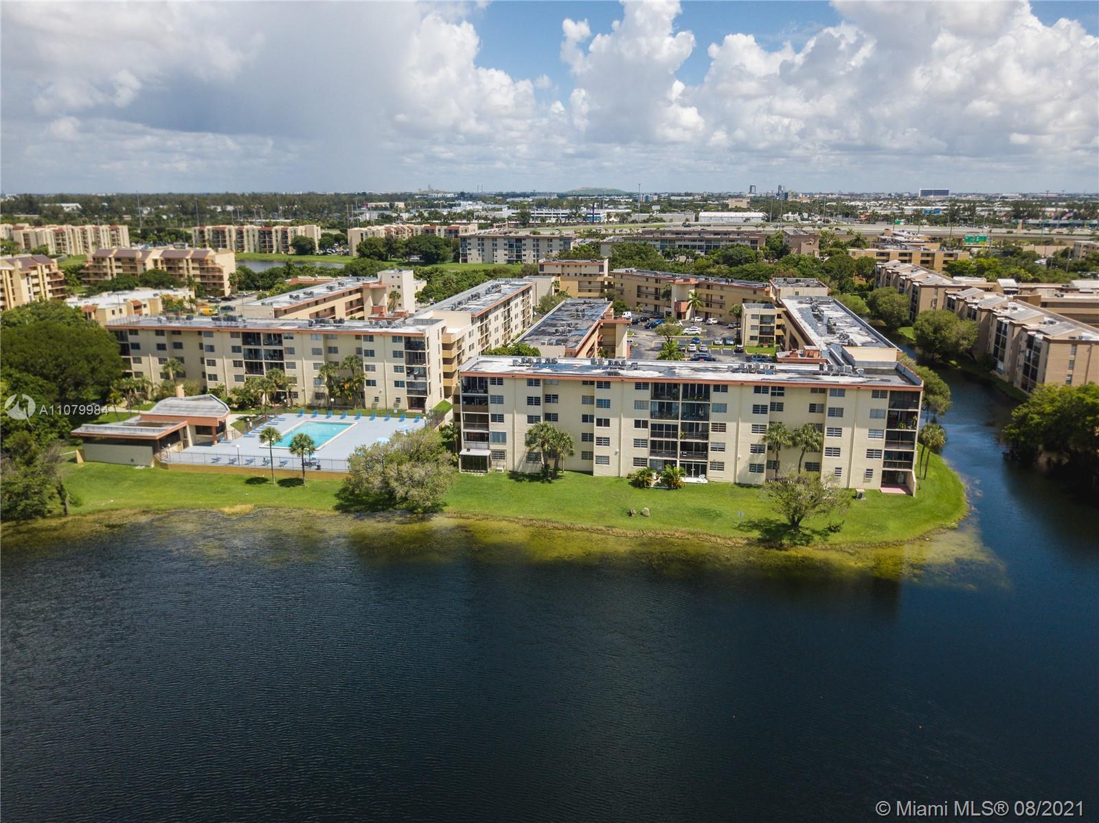 8895  Fontainebleau Blvd #110 For Sale A11079984, FL