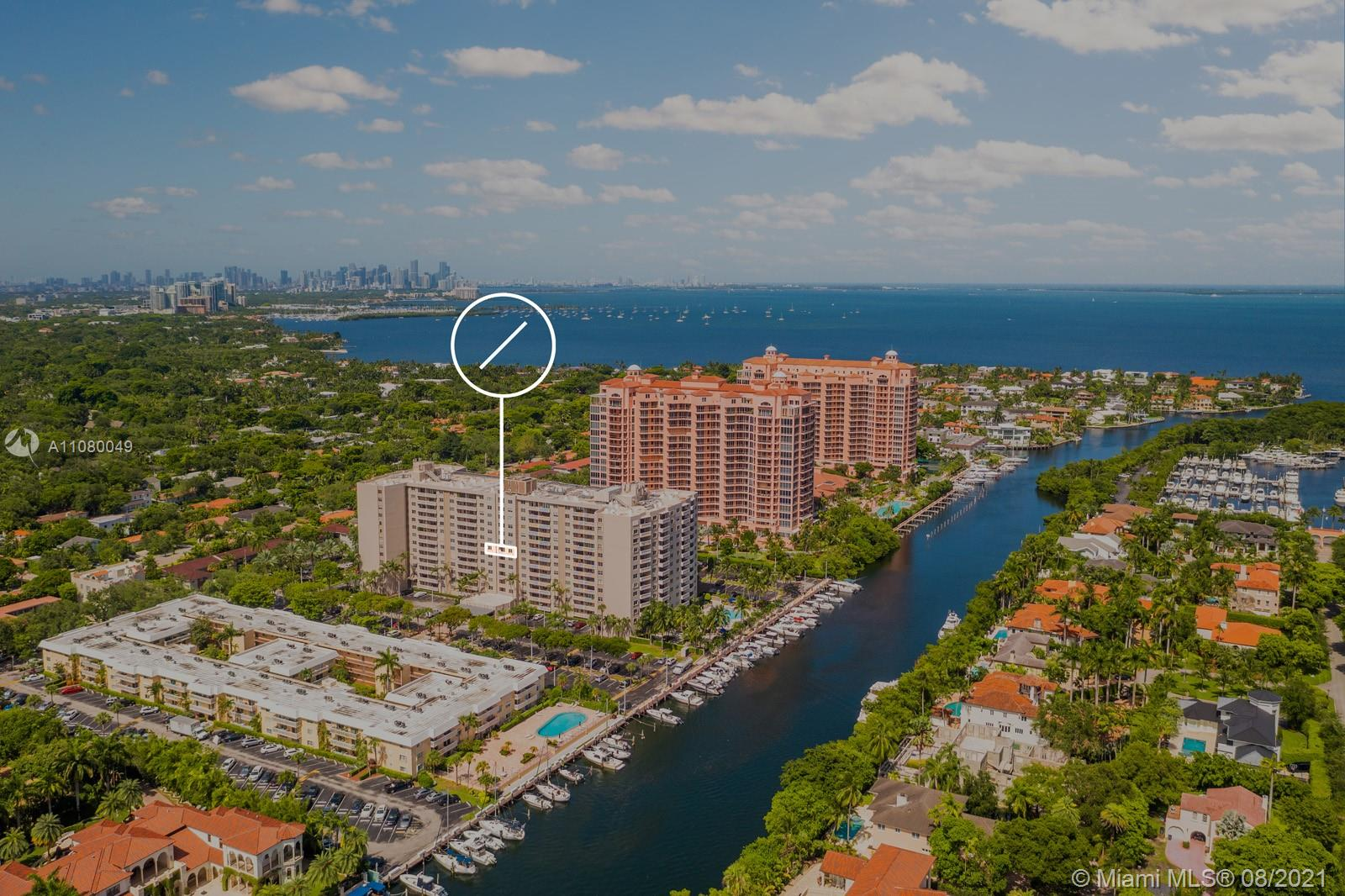 90  Edgewater Dr #715 For Sale A11080049, FL
