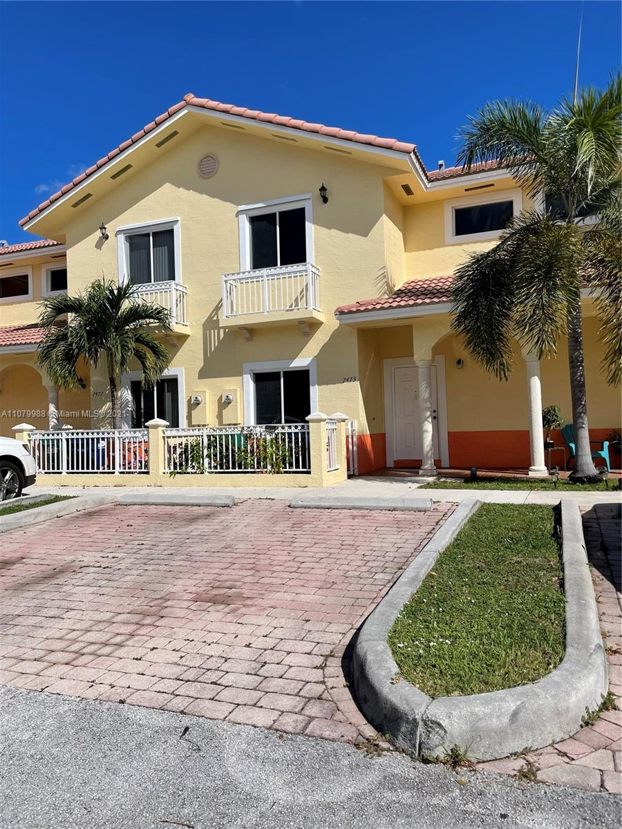 7473 NW 180th St  For Sale A11079988, FL