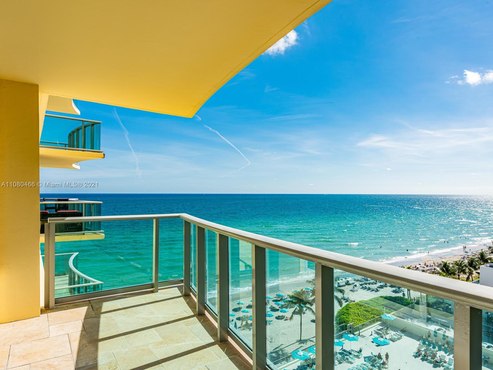 2501 S Ocean Dr #1012(available Feb-17) For Sale A11080466, FL
