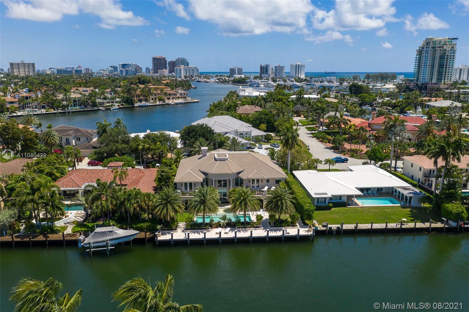 Photo of 38  Isla Bahia Dr, Fort Lauderdale, FL 33316