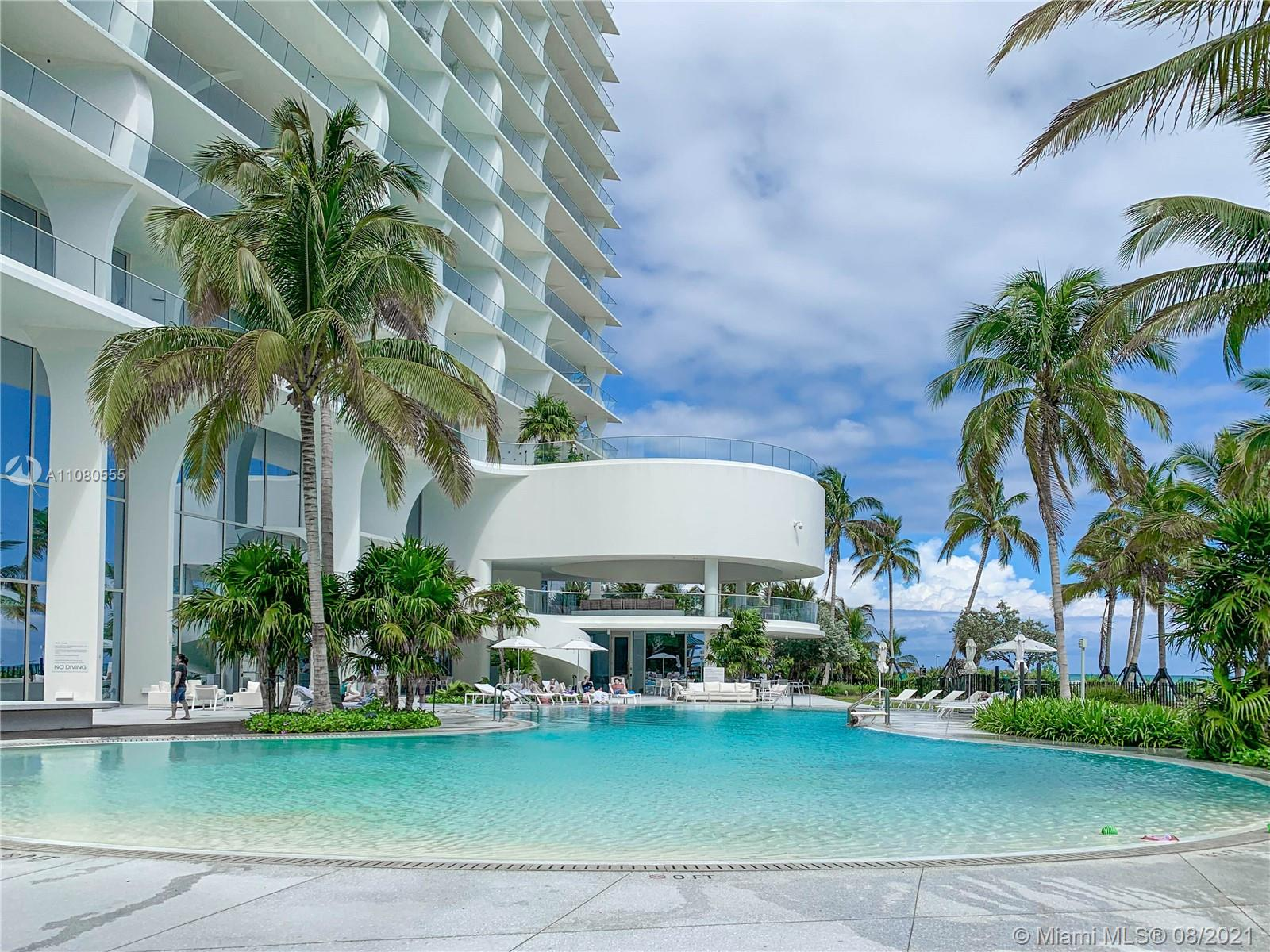16901  collins ave #2803 For Sale A11080555, FL