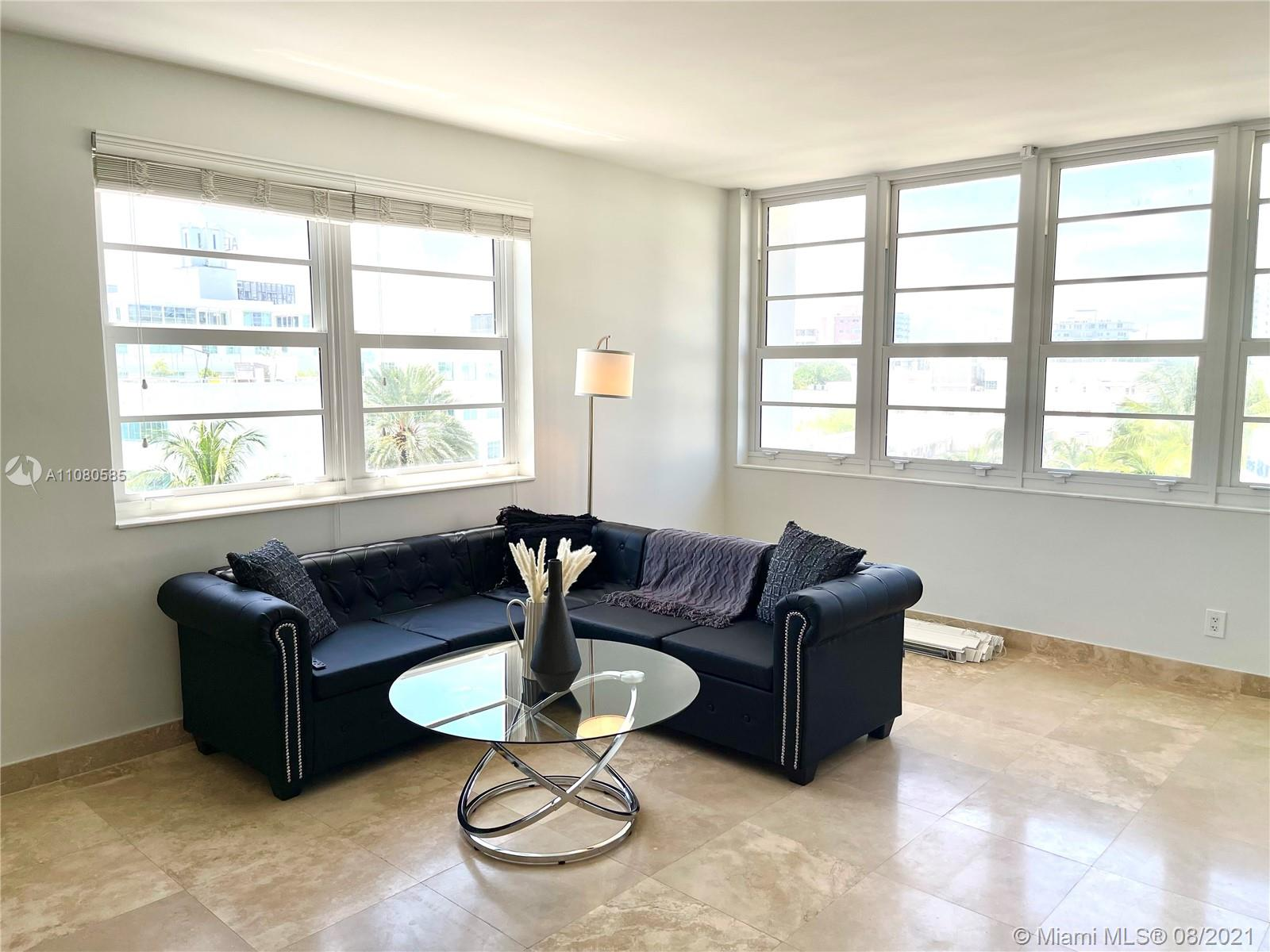 100  Lincoln Rd #514 For Sale A11080585, FL