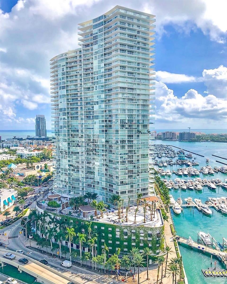 450 Alton Rd Unit 1604, Miami Beach, Florida 33139