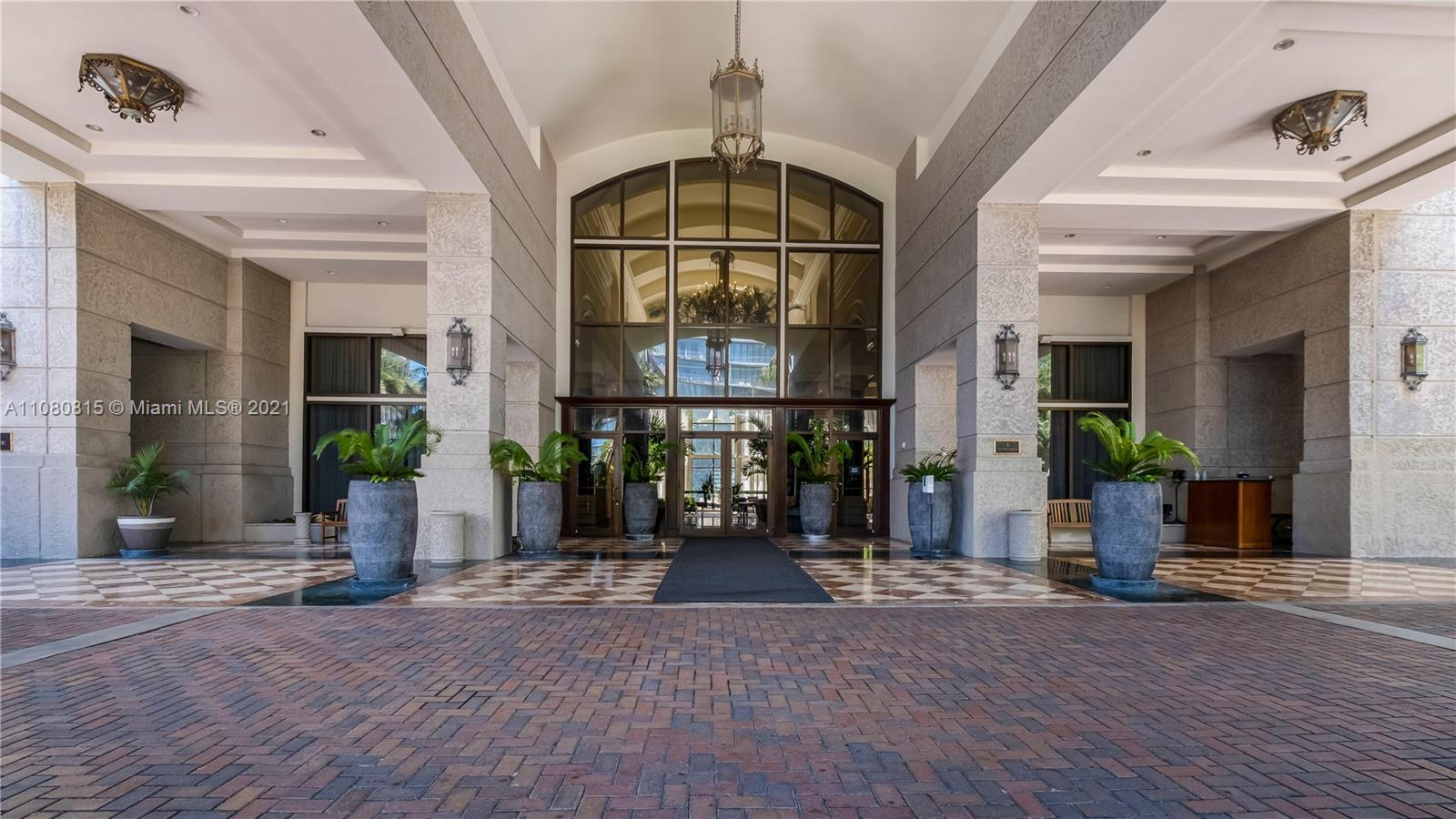3350 SW 27th Ave #1501 For Sale A11080815, FL