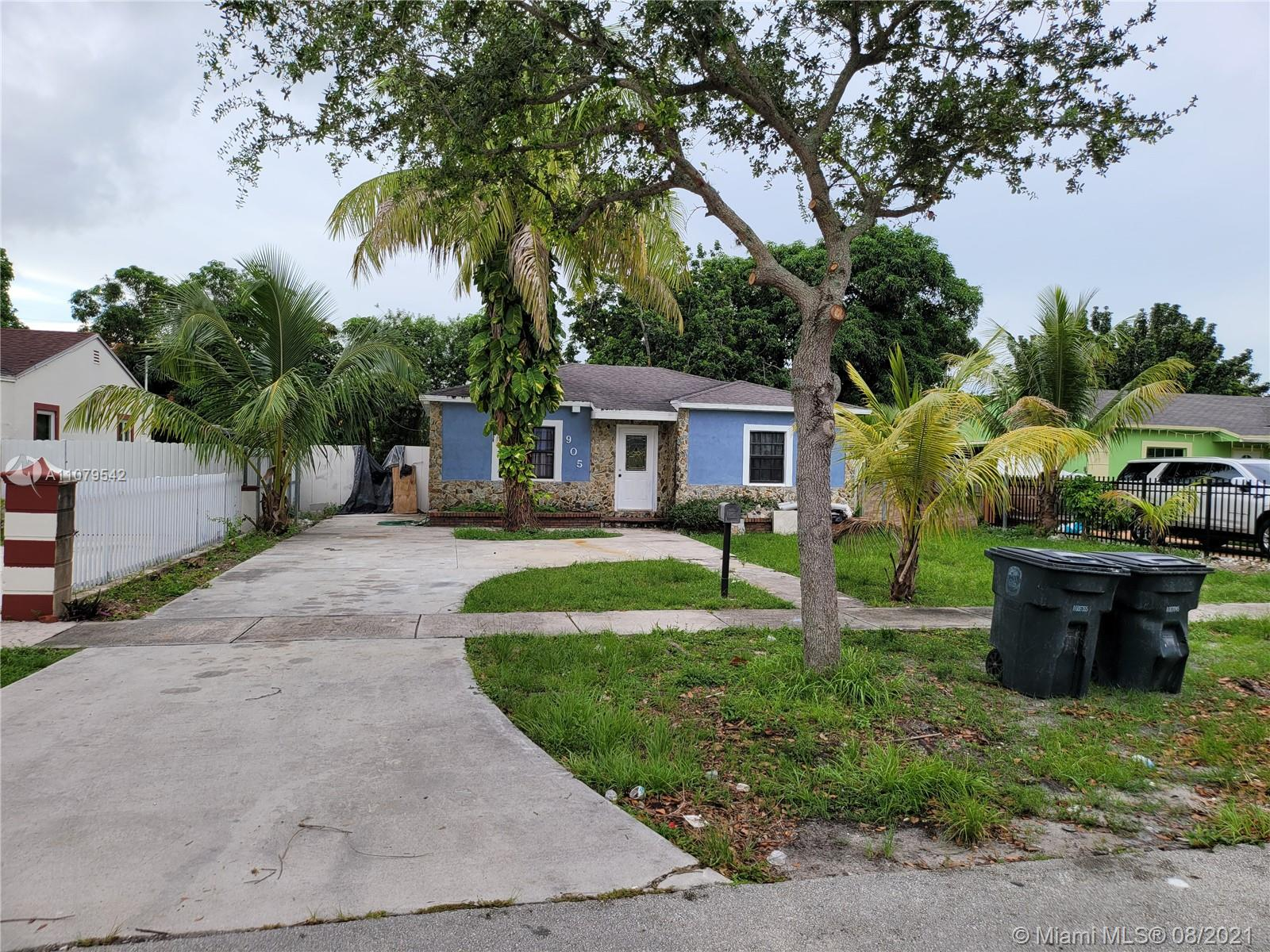 Undisclosed For Sale A11079542, FL