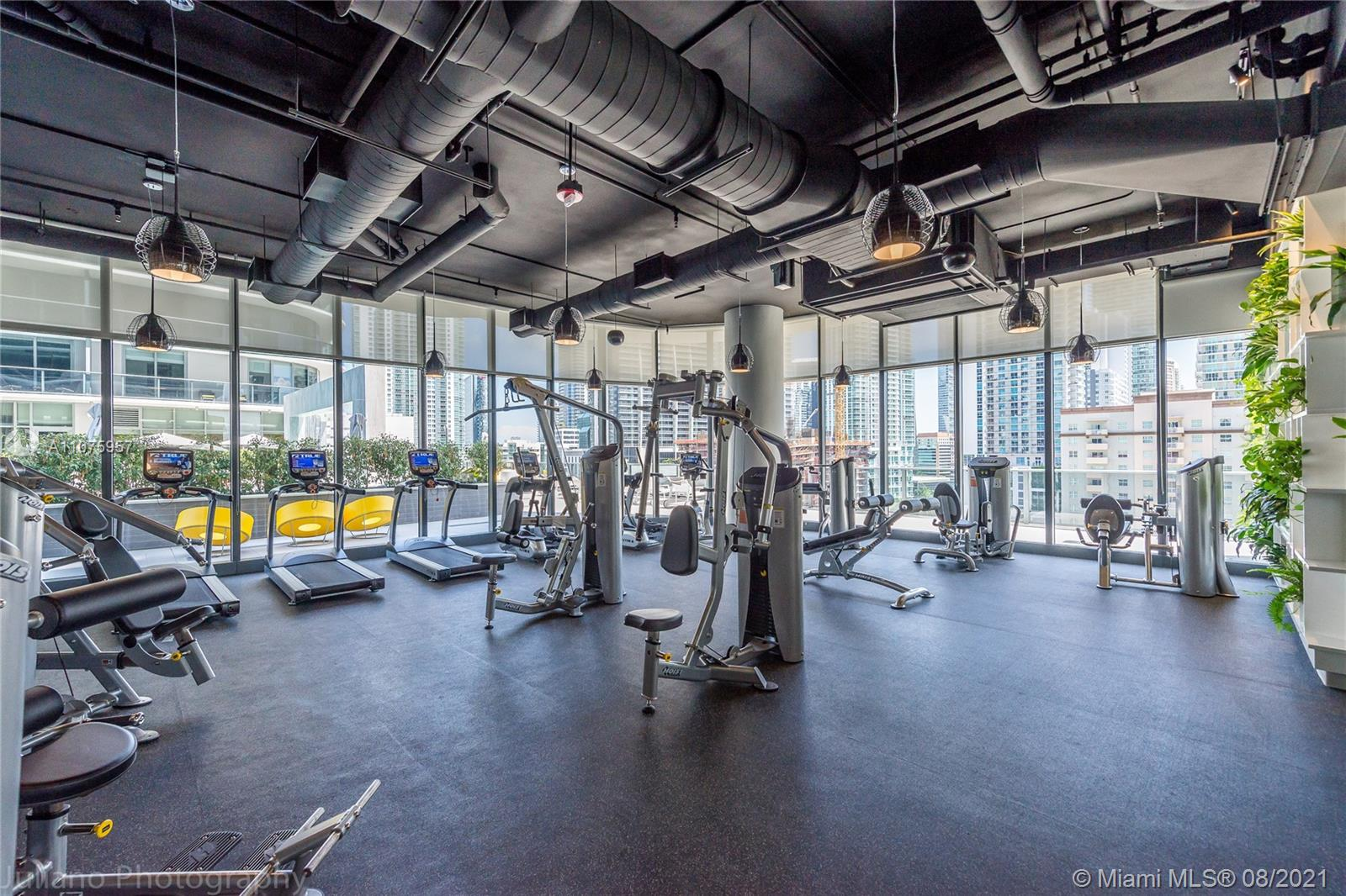 High Performance Fitness Studio