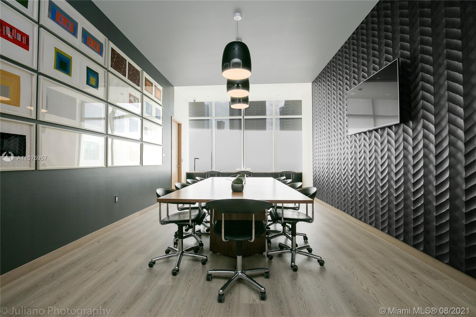 Conference Room/ Business Center