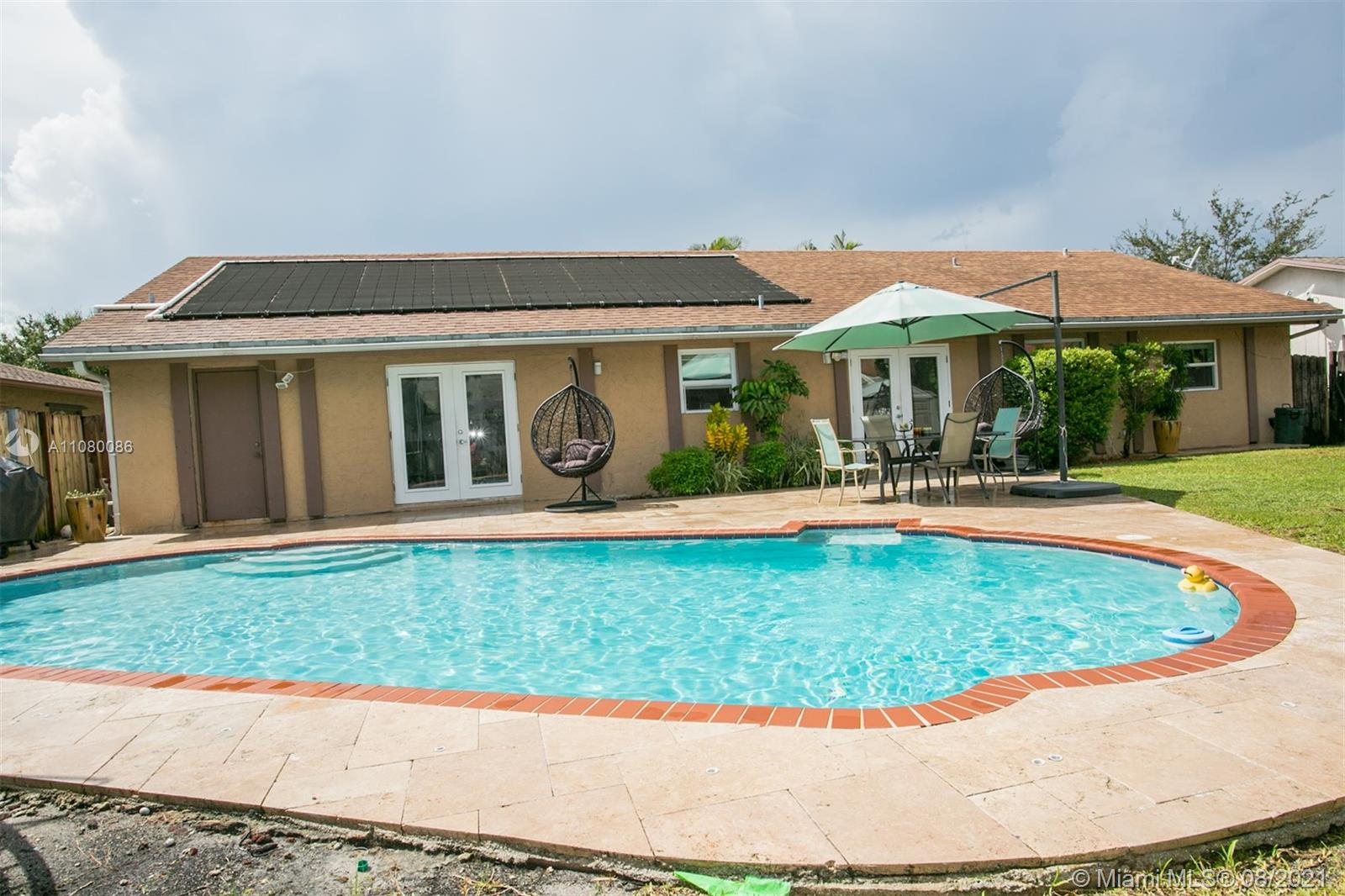 6750 NW 22nd Ter  For Sale A11080086, FL