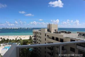 100  Lincoln Rd #1121 For Sale A11081108, FL