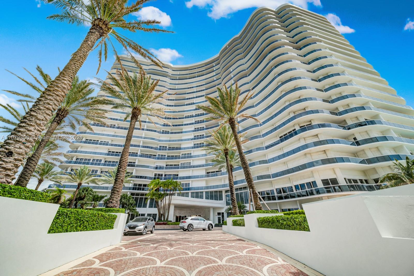 9601  Collins Ave   409-1