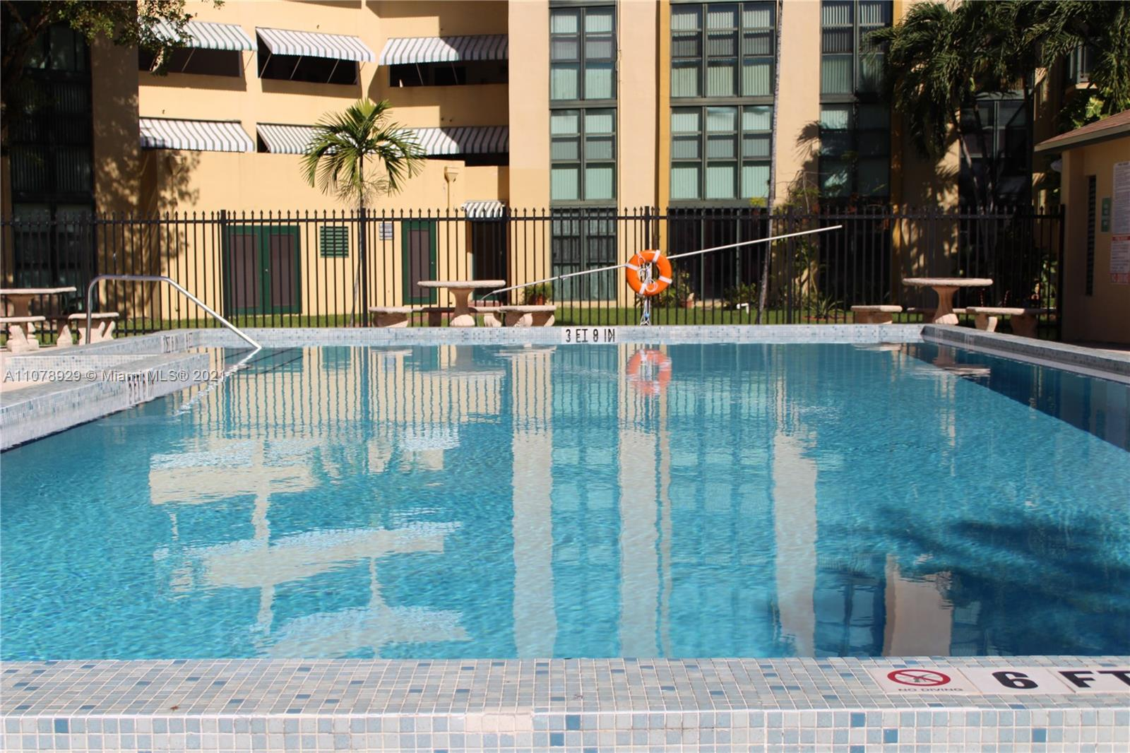 11750 SW 18th St #308-1 For Sale A11078929, FL